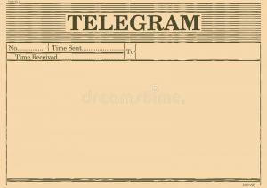 telegram medo