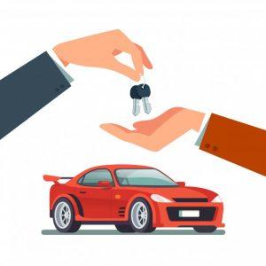 Odkup avtov